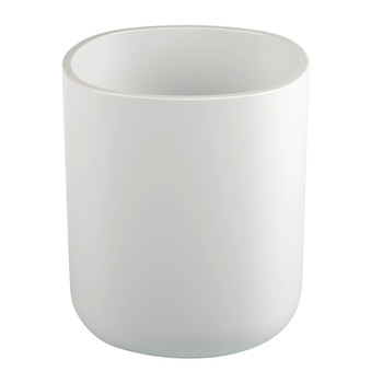 Birillo Toothbrush Holder - White