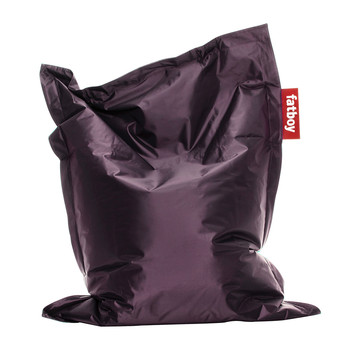 Junior Bean Bag - Dark Purple