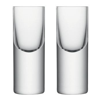 Boris Vodka Glass - Set of 2
