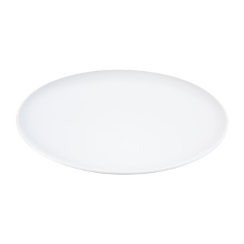 Dine Coupe Lunch/Breakfast Plates - Set of 4 - 24cm