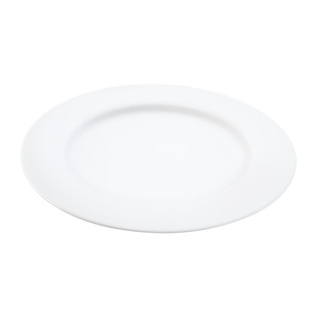 Dine Rimmed Charger/Serving Plates - Set of 2 - 32cm