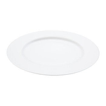 Dine Rimmed Dinner Plates - Set of 4 - 27cm