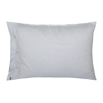 Oxford Pillowcases - 50x75cm - Set of 2 - Blue