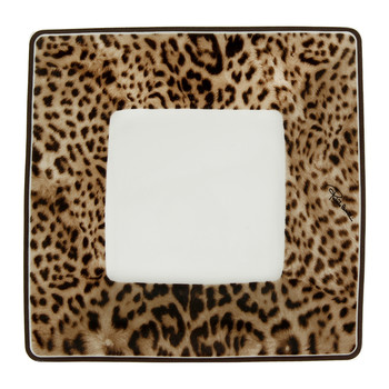 Jaguar Square Tidy Tray
