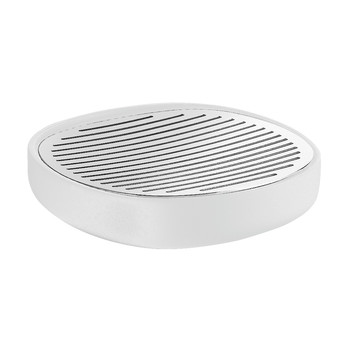 Birillo Soap Dish - White