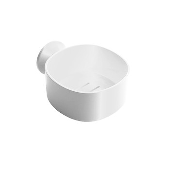Birillo Shower / Bathroom Caddy - White