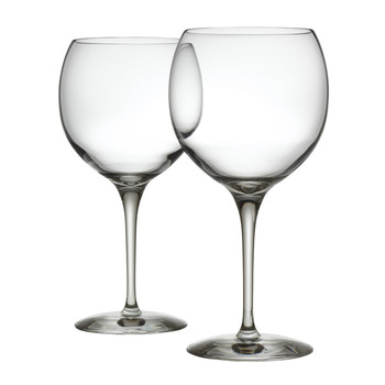Mami XL - Red Wine Glasses - Set of 2