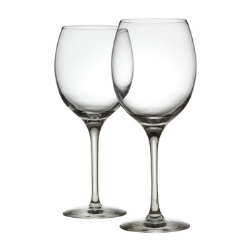 Mami XL - White Wine Glasses - Set of 2