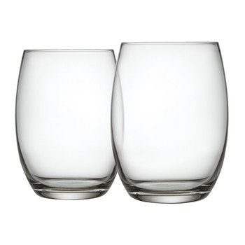 Mami XL - Long Drink Glasses - Set of 2