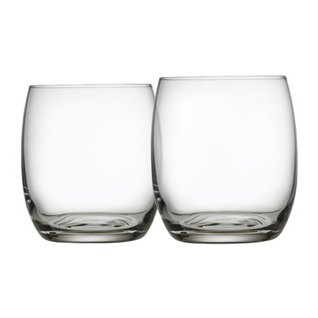 Mami XL - Water Tumblers - Set of 2