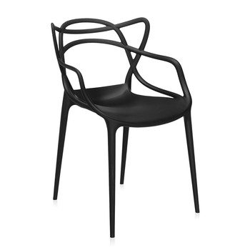 Masters Chair - Black