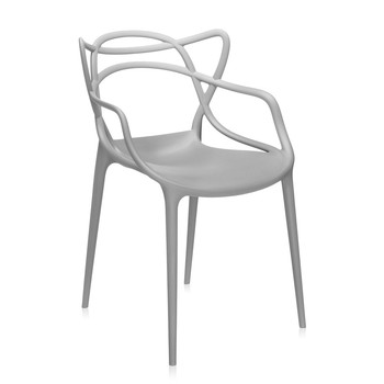 Masters Chair - Gray