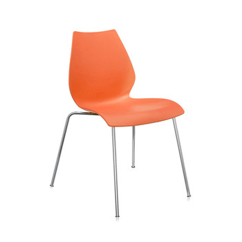 Maui Chair - Orange