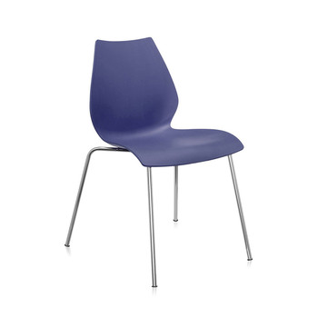 Maui Chair - Navy Blue