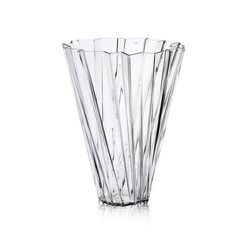 Shanghai Vase - Transparent