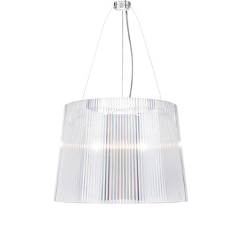 Gè Ceiling Lamp - Crystal