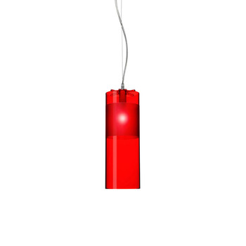 Easy Ceiling Lamp - Red