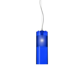 Easy Ceiling Lamp - Blue