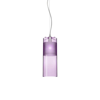 Easy Ceiling Lamp - Purple
