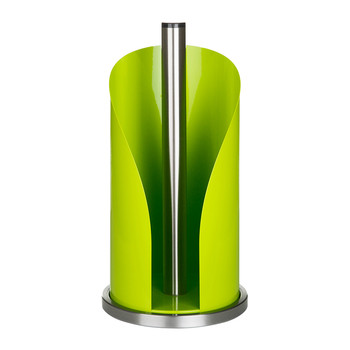 Kitchen Roll Holder  - Lime Green