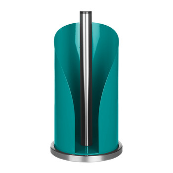 Kitchen Roll Holder - Turquoise