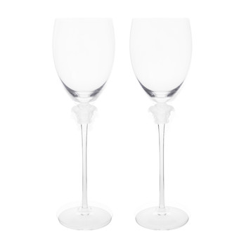 Medusa Lumiere Water Glasses - Set of 2