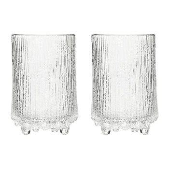 Ultima Thule Highball Glasses - Set of 2