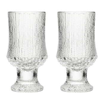 Ultima Thule Goblets - Set of 2