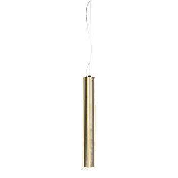 Rifly Suspension Lamp - Gold