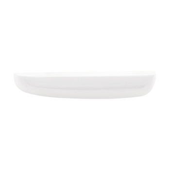 Corniche Shelf - White