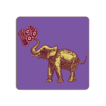 Puddin' Head - Animaux Coaster - Elephas