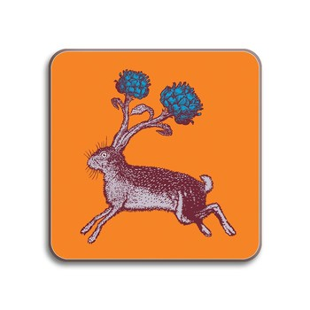 Puddin' Head - Animaux Coaster - Lapin