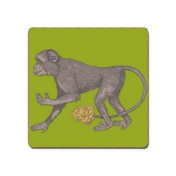 Puddin' Head - Animaux Coaster - Simius