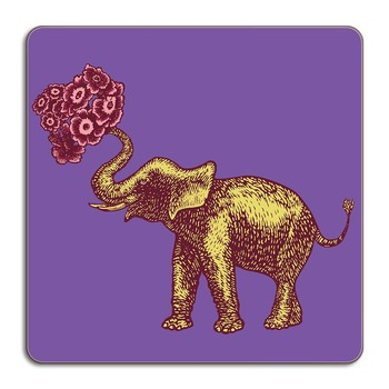 Puddin' Head - Animaux Placemat - Elephant