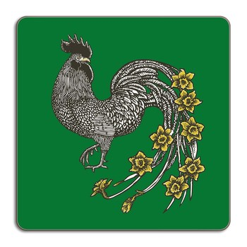 Puddin' Head - Animaux Placemat - Gallus