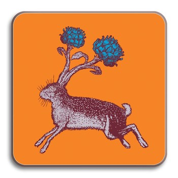 Puddin' Head - Animaux Placemat - Rabbit