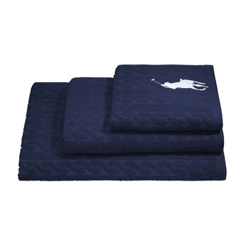 Cable Marine Towel