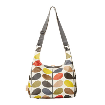 Midi Sling Bag - Multicoloured