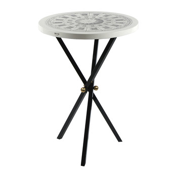 Cortile Table - 36cm Dia.