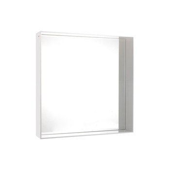 Only Me Mirror - Glossy White