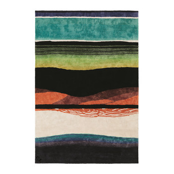 Tempera Multicolour Garance Rug