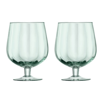 Mia Craft Beer Glass - Set of 2