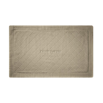 Avenue Bath Mat - Linen