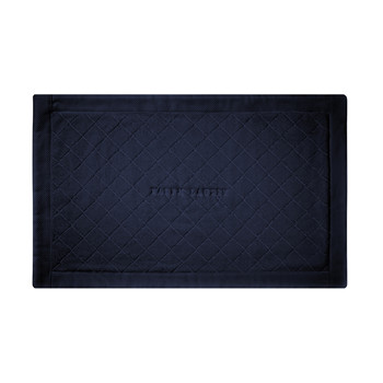 Avenue Towel - Midnight - Midnight