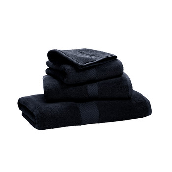 Avenue Towel - Midnight