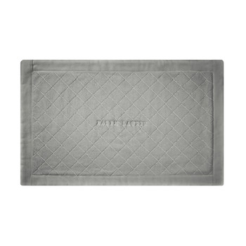 Avenue Bath Mat - Sea Mist