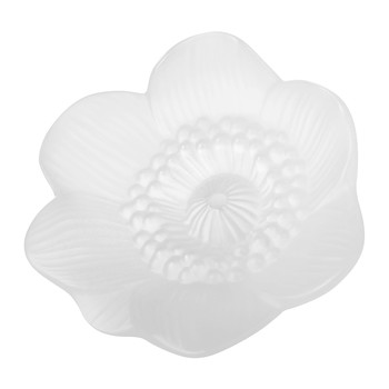 Anemone Sculpture - Clear