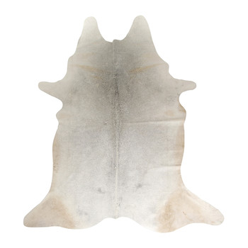 Argentinian Cow Hide - Gray