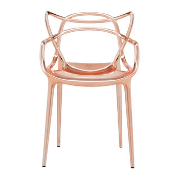 Masters Chair - Copper