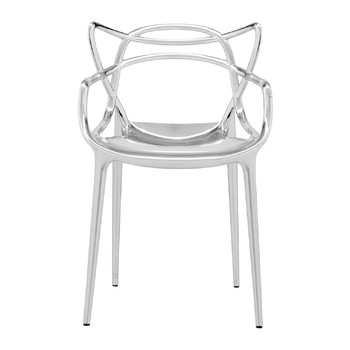 Masters Chair - Chrome